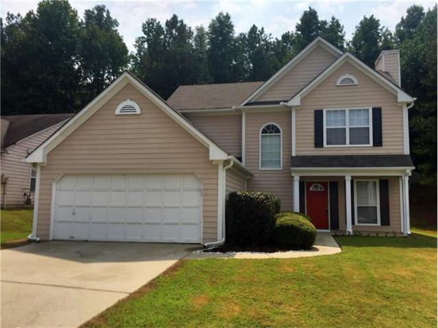 1213 Summerstone Trace, Austell, GA 30168 (MLS #5904855) :: North Atlanta Home Team