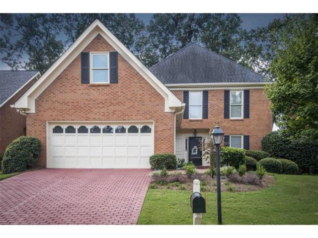 3170 Palisades Court SE, Marietta, GA 30067 (MLS #5904869) :: North Atlanta Home Team