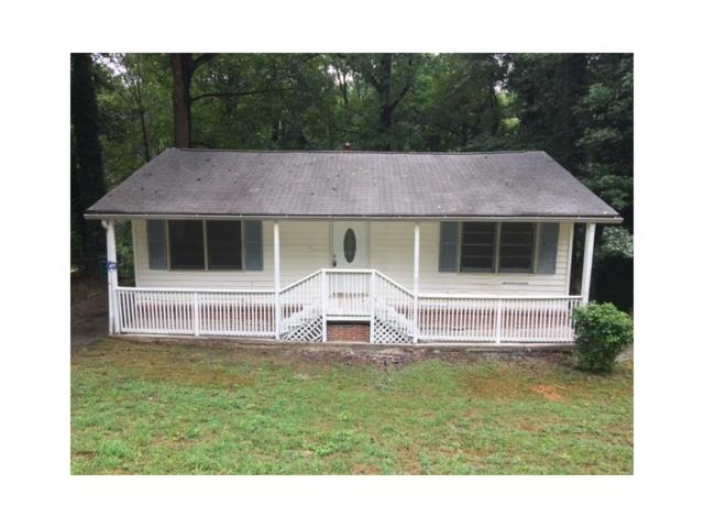 688 Brookwood Drive, Forest Park, GA 30297 (MLS #5904884) :: North Atlanta Home Team