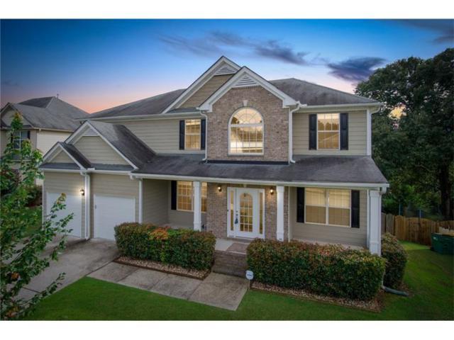 307 Farmbrook Pass, Canton, GA 30115 (MLS #5904927) :: North Atlanta Home Team
