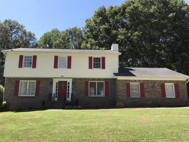 2217 Lunceford Lane, Lilburn, GA 30047 (MLS #5904930) :: North Atlanta Home Team