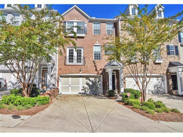 6148 Indian Wood Circle SE, Mableton, GA 30126 (MLS #5904932) :: North Atlanta Home Team