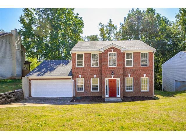 3597 Beacon Court, Ellenwood, GA 30294 (MLS #5904942) :: North Atlanta Home Team