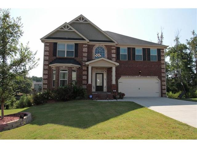 2655 Paddock Point Place, Dacula, GA 30019 (MLS #5904978) :: North Atlanta Home Team