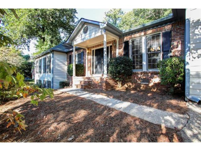 4483 Windsor Oaks Circle, Marietta, GA 30066 (MLS #5905002) :: North Atlanta Home Team