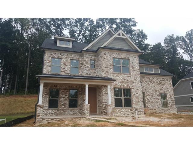 3590 Valleyway Road, Cumming, GA 30040 (MLS #5905010) :: North Atlanta Home Team