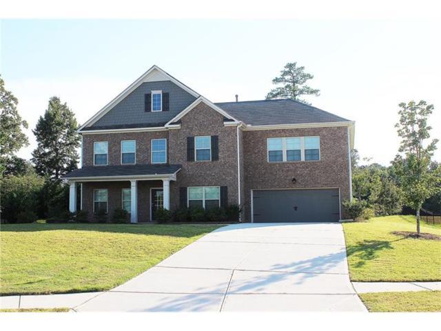 7719 Watson Circle, Locust Grove, GA 30248 (MLS #5905019) :: North Atlanta Home Team