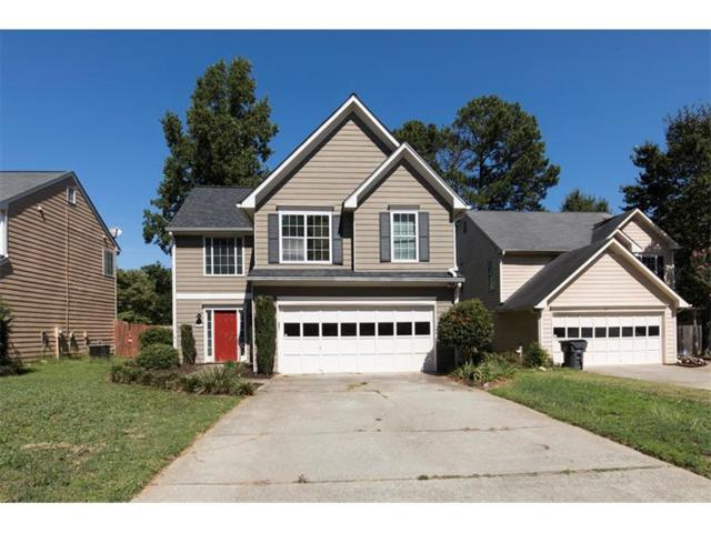 890 Ahearn Court, Suwanee, GA 30024 (MLS #5905028) :: North Atlanta Home Team
