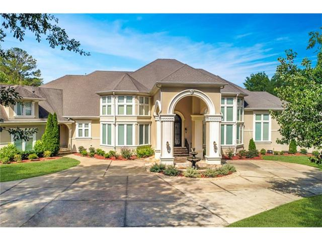 5289 Sandy Lake E, Lithonia, GA 30038 (MLS #5905031) :: Carr Real Estate Experts