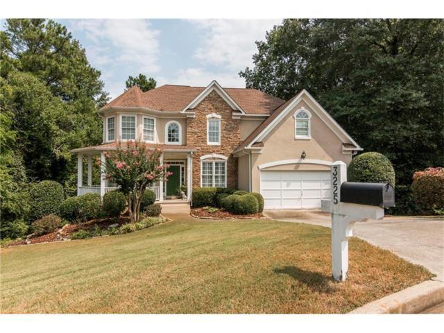 3225 Foxhall Overlook, Roswell, GA 30075 (MLS #5905040) :: North Atlanta Home Team