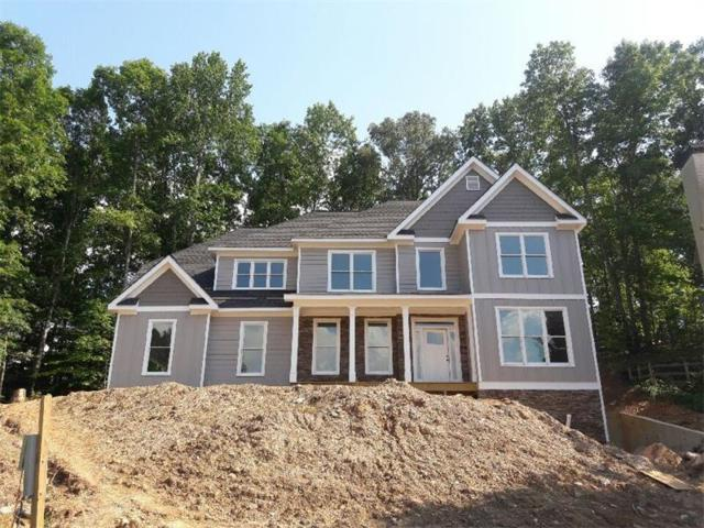 306 Blue Ridge Trace, Woodstock, GA 30189 (MLS #5905051) :: Path & Post Real Estate