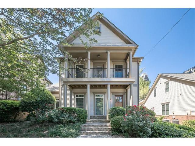 1264 Fowler Street NW, Atlanta, GA 30318 (MLS #5905068) :: North Atlanta Home Team
