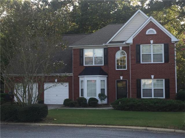 3069 Hallman Circle SW, Marietta, GA 30064 (MLS #5905074) :: North Atlanta Home Team