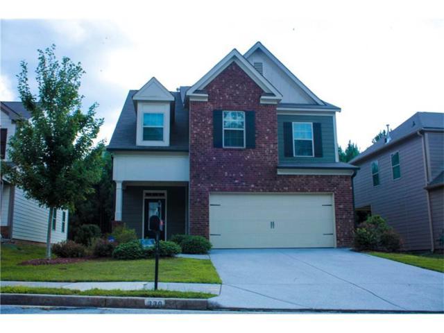 330 Brannigan Court, Union City, GA 30291 (MLS #5905081) :: North Atlanta Home Team