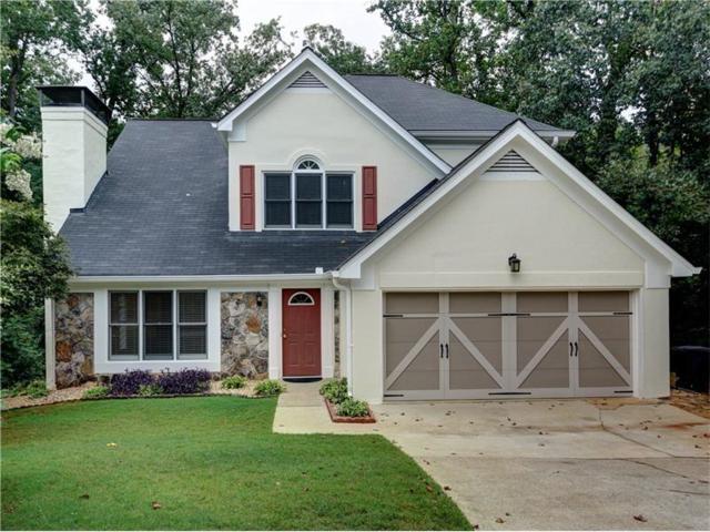 545 Ambergate Court, Roswell, GA 30076 (MLS #5905090) :: North Atlanta Home Team
