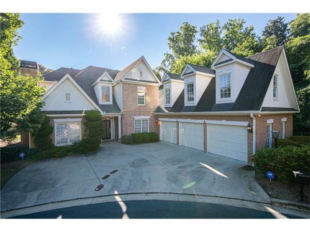 27 Kenmare Hall NE, Atlanta, GA 30324 (MLS #5905107) :: North Atlanta Home Team