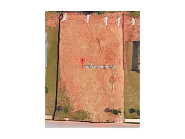 1808 Christopher Drive, Conyers, GA 30094 (MLS #5905115) :: North Atlanta Home Team