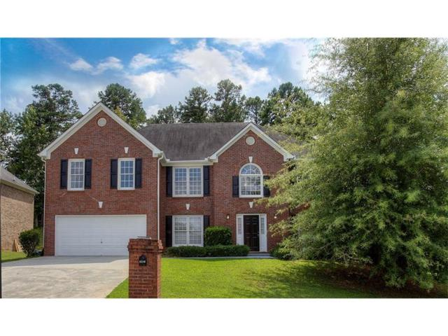 6299 Southland Ridge, Stone Mountain, GA 30087 (MLS #5905119) :: North Atlanta Home Team