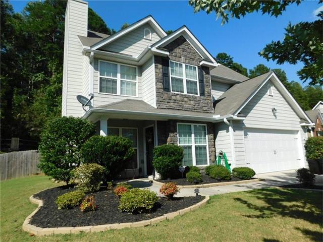 98 Aplomado Lane W, Dawsonville, GA 30534 (MLS #5905120) :: North Atlanta Home Team