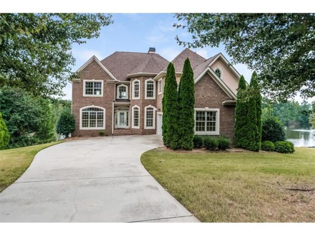 100 Bayberry Hills, Fairburn, GA 30213 (MLS #5905136) :: North Atlanta Home Team
