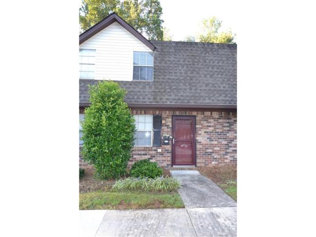 3103 Reeves Street SE, Smyrna, GA 30080 (MLS #5905199) :: North Atlanta Home Team