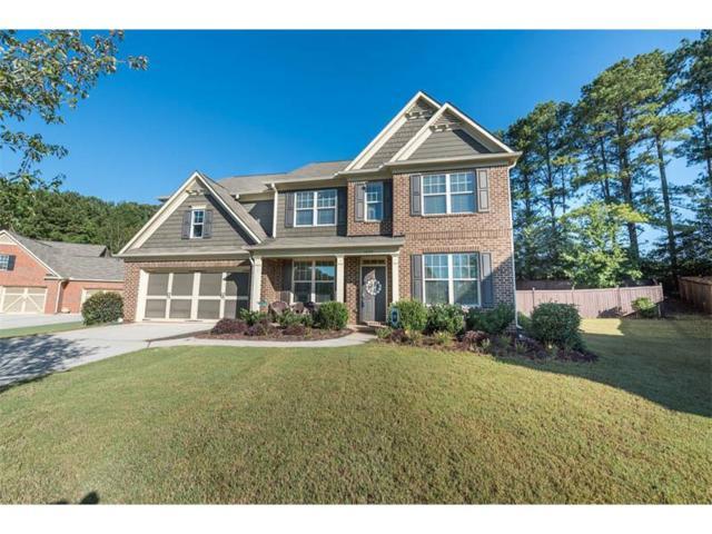 1094 Rockford Township Drive SW, Marietta, GA 30064 (MLS #5905225) :: North Atlanta Home Team
