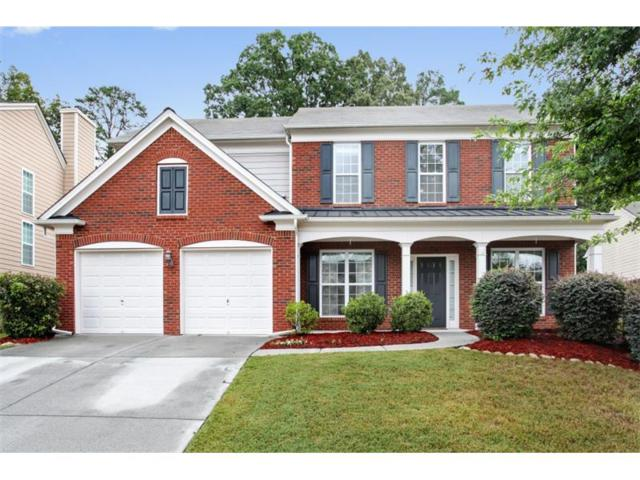 4505 Azurite Street, Cumming, GA 30040 (MLS #5905227) :: North Atlanta Home Team