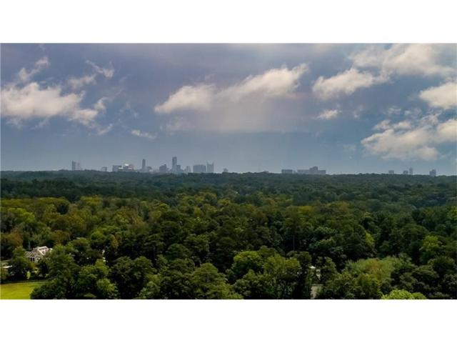 3905 The Highlands NW, Atlanta, GA 30327 (MLS #5905273) :: The Russell Group