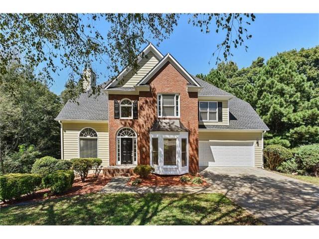 2515 Hollindale Lane NW, Kennesaw, GA 30152 (MLS #5905282) :: North Atlanta Home Team