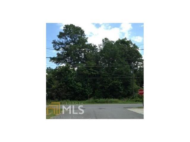 0 Calhoun Highway, Rome, GA 30161 (MLS #5905293) :: North Atlanta Home Team