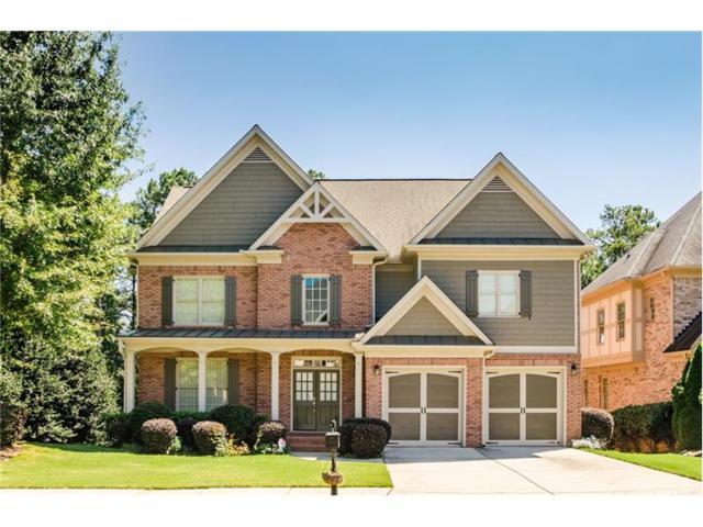 105 Arden Place, Alpharetta, GA 30022 (MLS #5905295) :: North Atlanta Home Team
