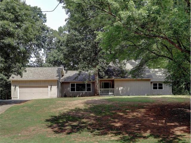 246 Weatherstone Parkway, Marietta, GA 30068 (MLS #5905306) :: North Atlanta Home Team