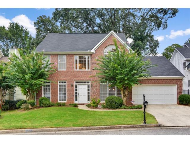 2402 Waterford Cove, Decatur, GA 30033 (MLS #5905319) :: North Atlanta Home Team