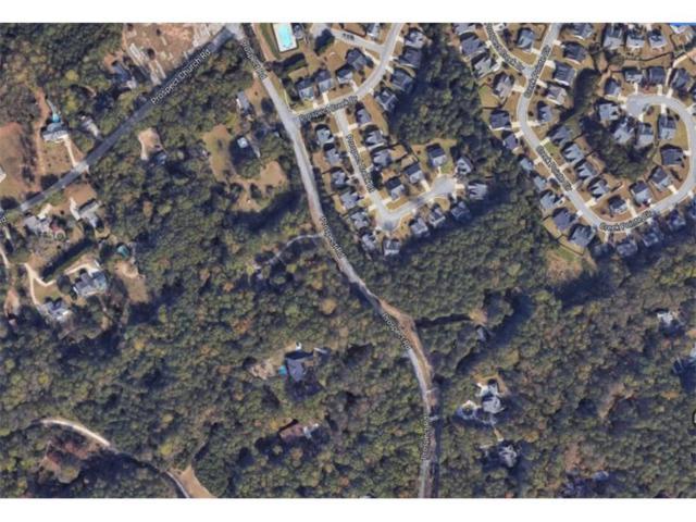 1448 Prospect Road, Lawrenceville, GA 30043 (MLS #5905326) :: North Atlanta Home Team