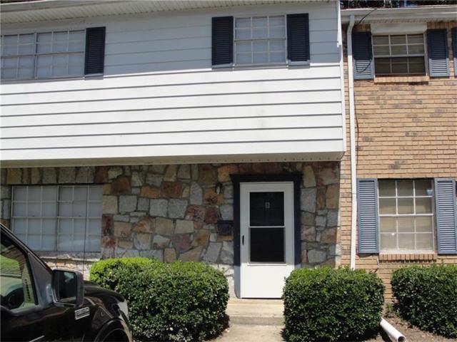 4701 Flat Shoals Road 38B, Union City, GA 30291 (MLS #5905334) :: North Atlanta Home Team