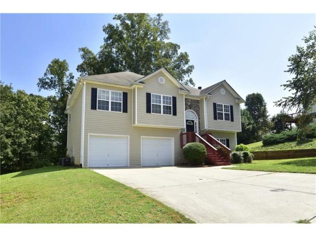 315 Victory Commons Overlook, Acworth, GA 30102 (MLS #5905342) :: North Atlanta Home Team