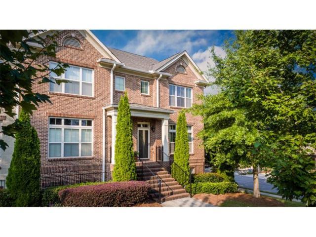 7940 Highland Bluff, Sandy Springs, GA 30328 (MLS #5905360) :: North Atlanta Home Team