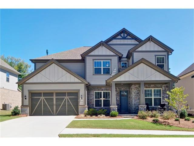125 Austin Drive, Sandy Springs, GA 30328 (MLS #5905392) :: North Atlanta Home Team