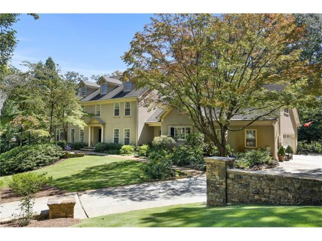 241 Pine Valley Road SE, Marietta, GA 30067 (MLS #5905424) :: North Atlanta Home Team
