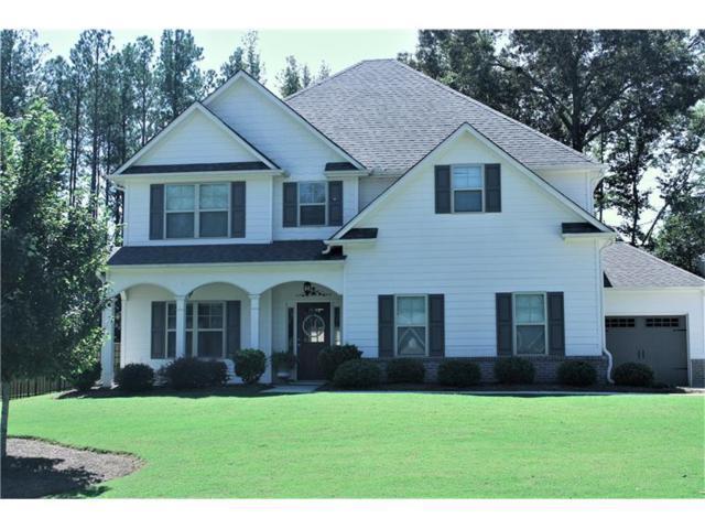 394 Jefferson Boulevard, Jefferson, GA 30549 (MLS #5905425) :: North Atlanta Home Team