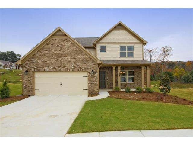 3943 Sitka Drive, Douglasville, GA 30135 (MLS #5905448) :: North Atlanta Home Team