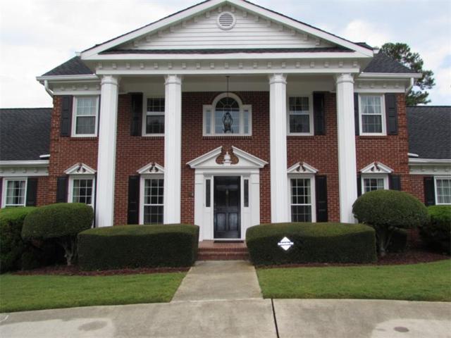 1181 Eugenia Terrace, Lawrenceville, GA 30046 (MLS #5905451) :: North Atlanta Home Team