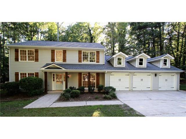 2732 Briar Lane, Marietta, GA 30062 (MLS #5905454) :: North Atlanta Home Team