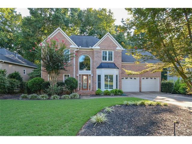 206 Bent Oak Lane, Woodstock, GA 30189 (MLS #5905472) :: North Atlanta Home Team