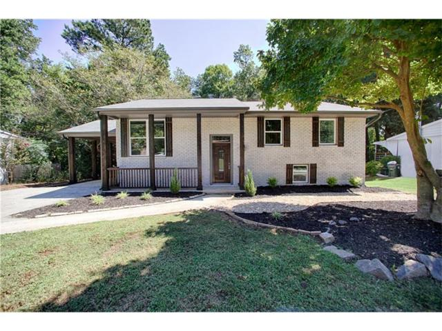 3801 Admiral Drive, Chamblee, GA 30341 (MLS #5905480) :: North Atlanta Home Team