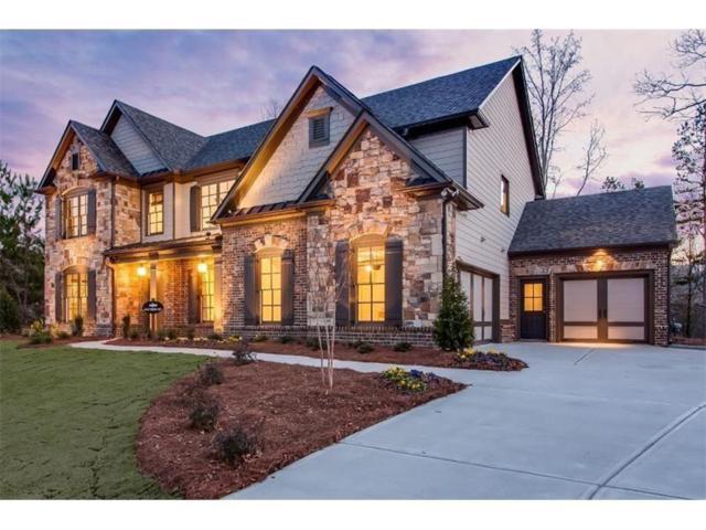 6707 Trailside Drive, Flowery Branch, GA 30542 (MLS #5905489) :: North Atlanta Home Team