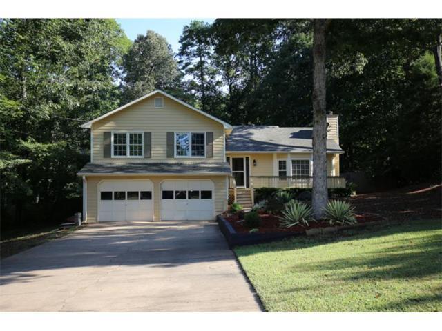 224 Forest Way, Woodstock, GA 30188 (MLS #5905500) :: North Atlanta Home Team