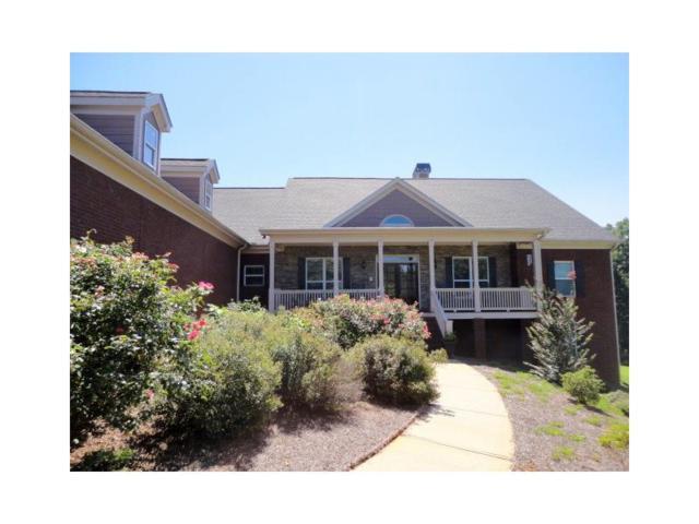 170 Belmont Oaks Drive, Talmo, GA 30575 (MLS #5905502) :: North Atlanta Home Team