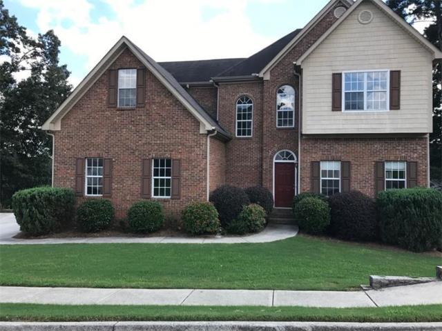 1306 Invermere Drive SE, Mableton, GA 30126 (MLS #5905512) :: North Atlanta Home Team