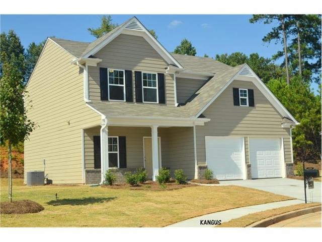 139 Concord Place, Hiram, GA 30141 (MLS #5905520) :: North Atlanta Home Team